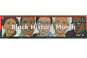 Seattle Colleges Black History Month Program