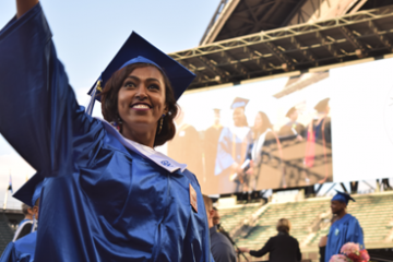 Seattle Colleges Commencement 2019